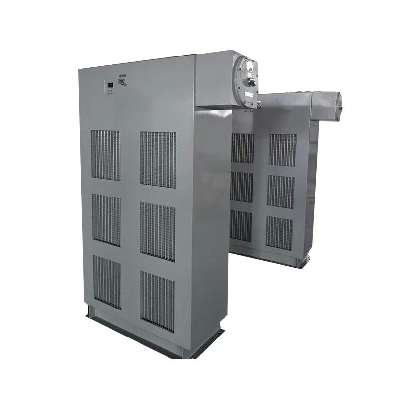 防爆电加热风柜