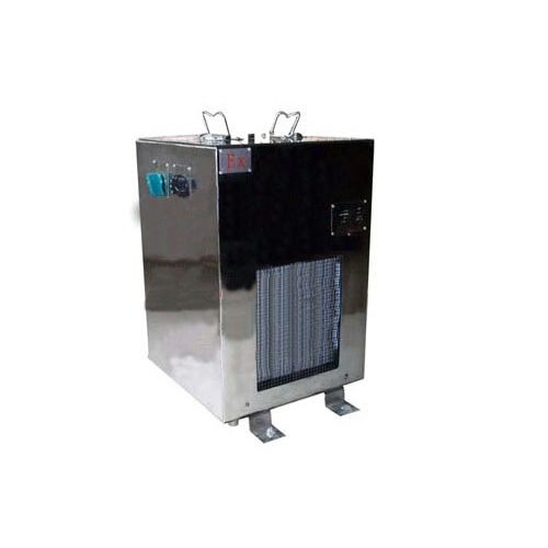 BDKN防爆电加热型暖风机