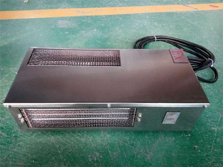 厂家供应防爆暖风机 BDKN-5G(L)防爆型暖风机 防爆电热暖风机